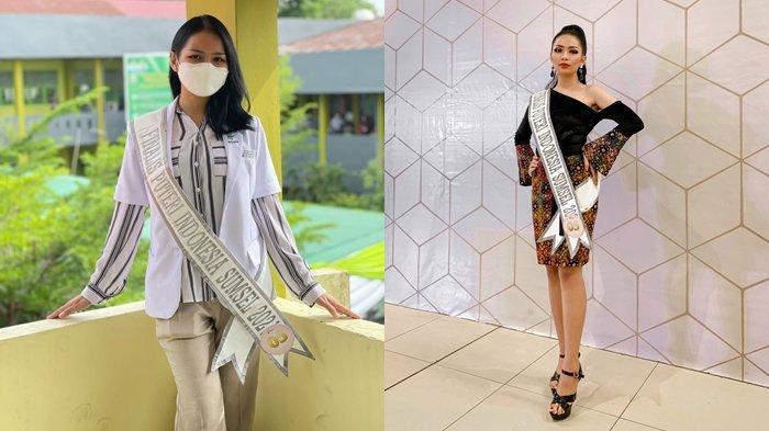Mengenal Afifah Salshabila Radiandina, Pegawai Puskesmas Jadi Finalis Putri Indonesia Sumsel 2021