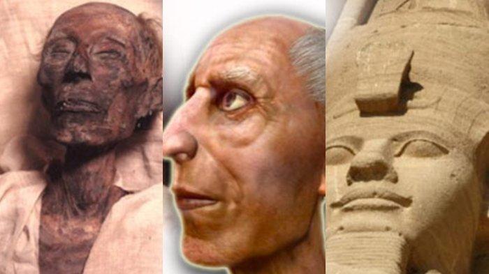 Deretan Peristiwa Dalam Alquran yang Terbukti Nyata, No 2 Kisah Jasad Firaun yang Masih Utuh