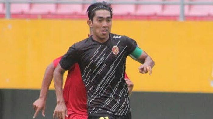 Memaklumi Pilihan Beto Kembali ke Madura United, Begini Penilaian Kapten Tim SFCFirman Septian