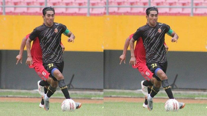 Mantan KaptenSriwijaya FC Gabung ke PSIM Yogyakarta, Terungkap Ini Alasanya
