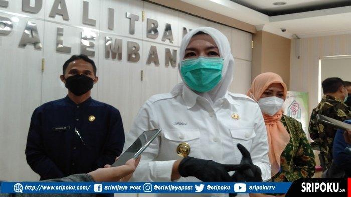 PEMKOT Palembang Sulap Kampung Narkoba yang ada di Tangga Buntung Jadi Kampung BERSINAR