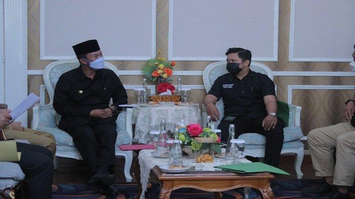 Tak Pilih-Pilih Harnojoyo Ultimatum Pemilik Cafe dan Kedai di Palembang
