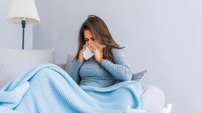 Kenali 4 Tanda Imun Tubuh Sedang Lemah, Jika Mudah Merasa Lelah hingga Gampang Flu Jangan Diabaikan