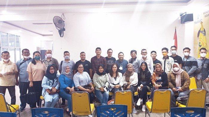 Apa Itu Floorball dan Sejarahnya, Rubi Bakal Sosialisasi Usai Terpilih Jadi Ketua AFI Palembang