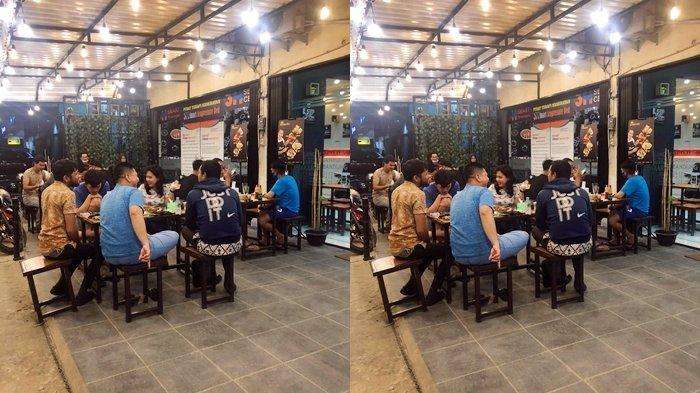 Kedai Makanan di Palembang Diskon Besar-besaran Akhir Tahun, Ada KFC, Geprek Bensu, Hingga Dunkin
