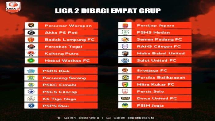 Sriwijaya FC Segrup Persiba Mitra Kukar Persis Solo PSIM Jogja, Manajemen: Siapapun Lawan Kita Siap