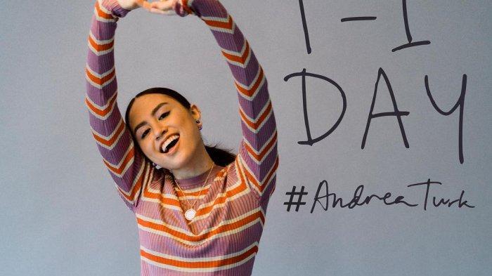 Download Lagu Andrea Turk - Who We Are  dilengkapi Video Klip, Lirik dan Terjemahan