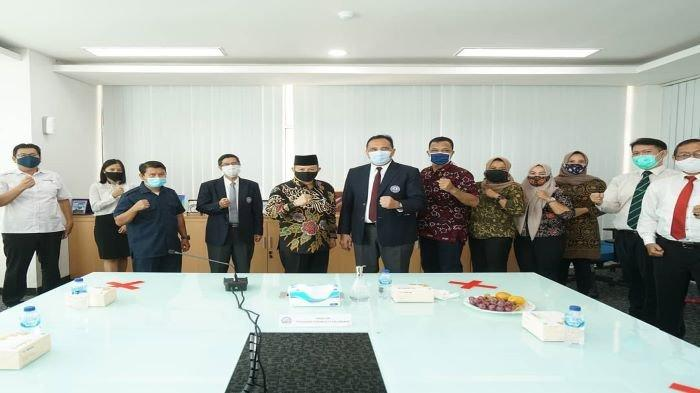 Poltekpar Palembang Terima Kunjungan Dinas Pariwisata Provinsi Bengkulu dan Kabupaten Muara Enim