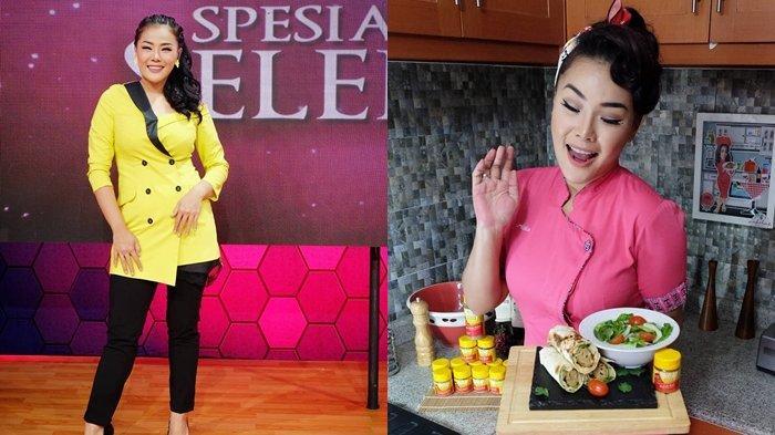 Biografi Chef Aiko, Berkat Jago Masak Kini Sukses di Dunia Hiburan, Dapat Julukan Bidadari Dapur