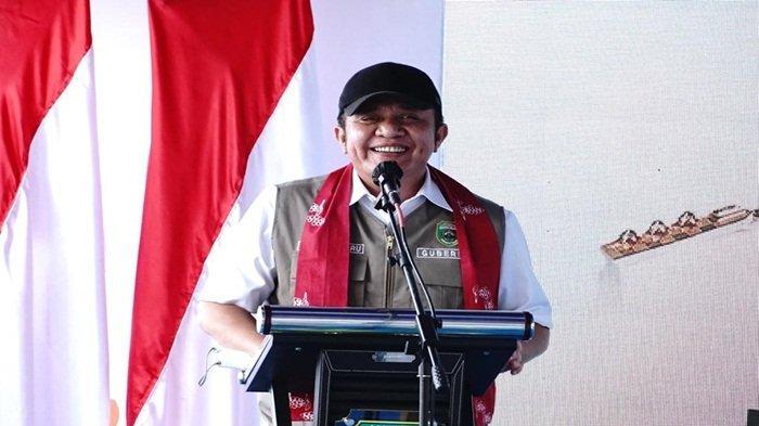 HD: Pemberian Bantuan Sesuai Program Daerah Masing-masing