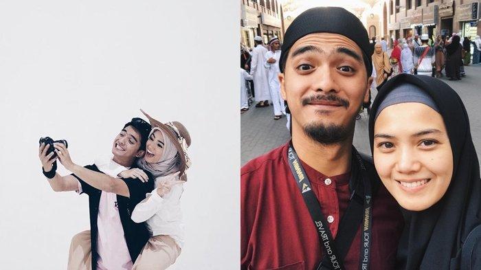 Jarang Muncul di TV, Ricky Harun Ikut Kena Dampak Corona, Honor Telat Turun & Tutup Beberapa Bisnis!