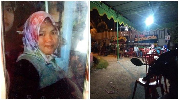 Ice Trisnawati Wanita Hamil Korban Kecelakaan Maut di Punti Kayu Dimakamkan Hari Ini