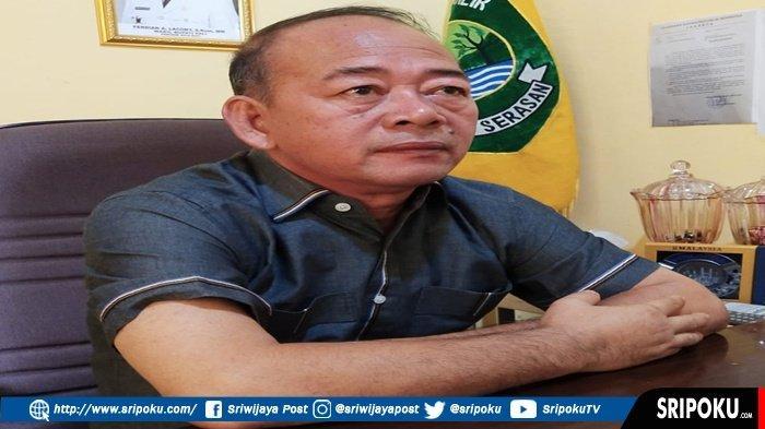 Gubernur Sumsel, Herman Deru Buka Liga Desa Nusantara di Kabupaten PALI