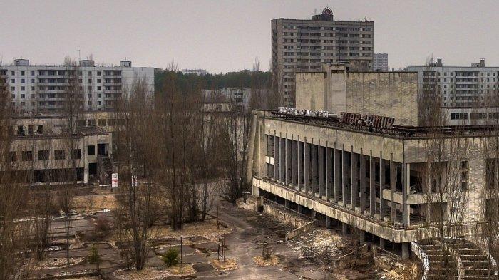 Tak Hanya di Film, 5 Kota Mati ini Ada di Dunia Nyata, No Terakhir Dulunya Terkenal Kota Termashyur