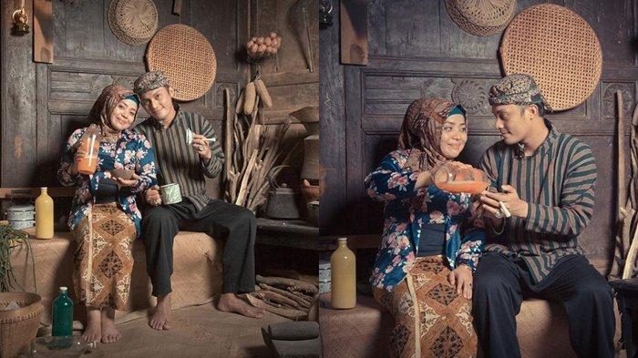 Dikira Adem Ayem, Kejengkelan Fadel Islami ke Muzdalifah Diungkap 2 Tahun Lalu, Borok Istri Kebuka!