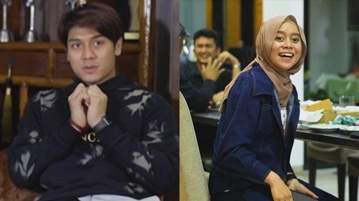 Rizky Billar Pilih Pemain Sinetron Ketimbang Penyanyi Dangdut, Lesty : Mohon Maaf Saya Mengganggu!