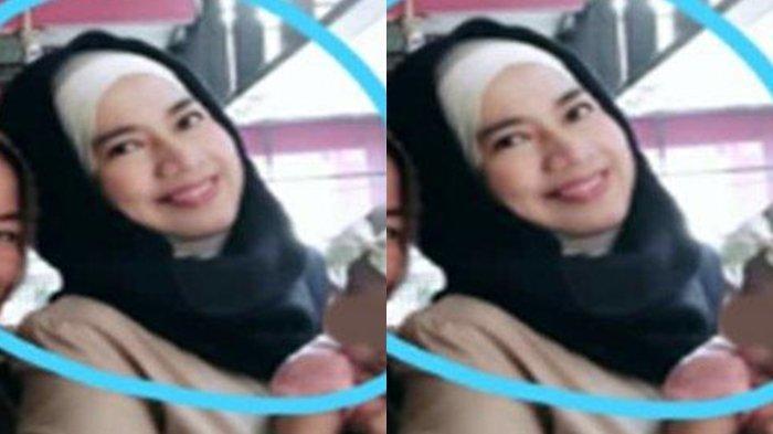 TERKUAK Wajah Pelaku Pembunuhan Janda 2 Anak di Rusunawa Kasnariansyah Palembang, Sempat Kabur!