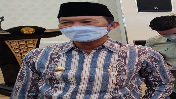 Harnojoyo Tak Berlakukan Kartu Vaksin Syarat Masuk Mall