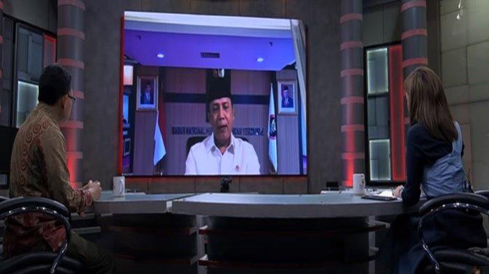 Kepala BNPT di Mata Najwa Ungkap Kaitan FPI dengan Teror Bom di Makassar