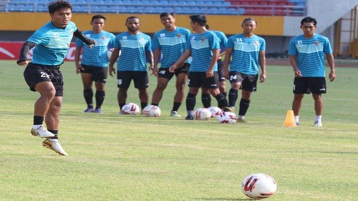 Alasan Sriwijaya FC Batal Ikut Piala Menpora 2021, Palembang Turut Batal Jadi Tuan Rumah