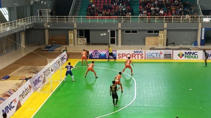 Rekomendasi Lapangan Futsal di Palembang, Bisa Disewa untuk Kejuaraan