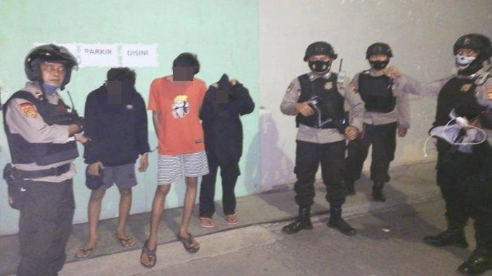 Tiga Hari Hilang, Remaja Perempuan di Muara Enim Digerebek Bersama Dua Pria di Hotel oleh tim Jaguar