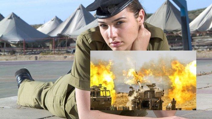 Tulis Perang Lingkaran Setan dan Doakan Palestina, Gal Gadot Artis Hollywood Asal Israel Tuai Pujian