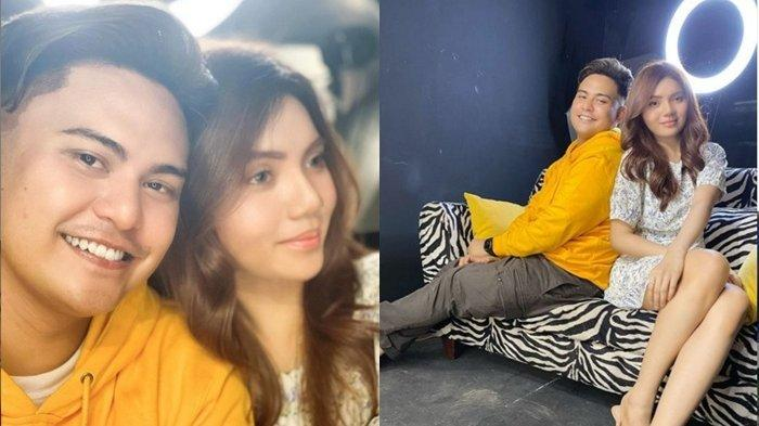 Profil Refty Eka Rani, Pacar Galih Ginanjar yang Dimodusin Lewat Instagram, Supermodel Pansos?
