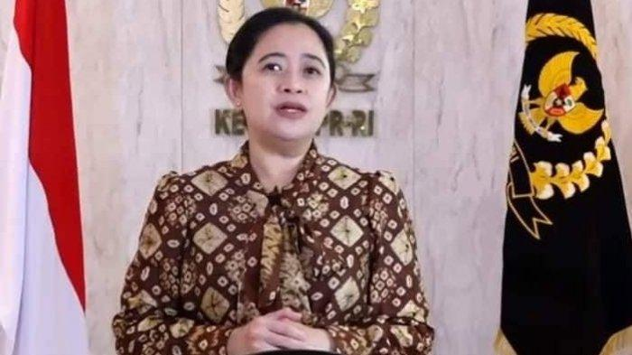 Mengenal Gambo Kain Khas Musi Banyuasin, Dipakai Ketua DPR-RI Puan Maharani Saat Rayakan Hari Ibu