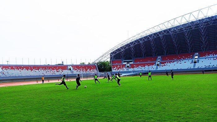 Sriwijaya FC Butuh 3 Pemain Mumpuni Lagi, Presiden SFC: Komposisi Penambahan Tergantung 'Mat Sen'