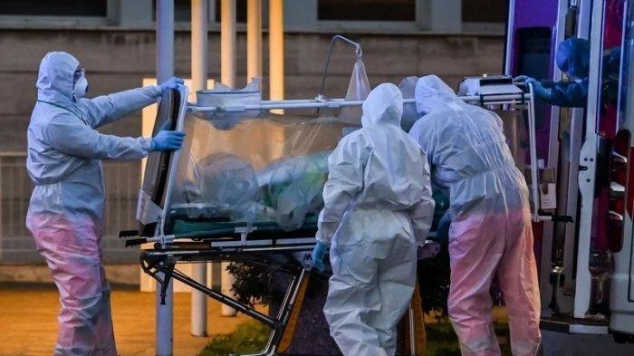 Kisah Wong Kito Hindari Lockdown di Eropa, Panik Sehari 1.000 Orang Terinfeksi