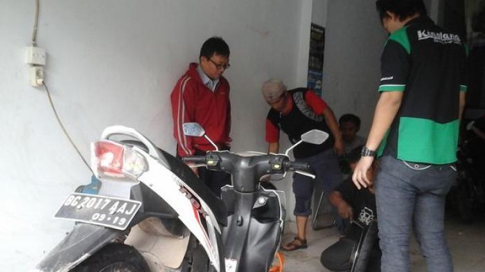 Ingin Naikkan Ukuran Ban Sepeda Motor, Baca Dulu Risikonya