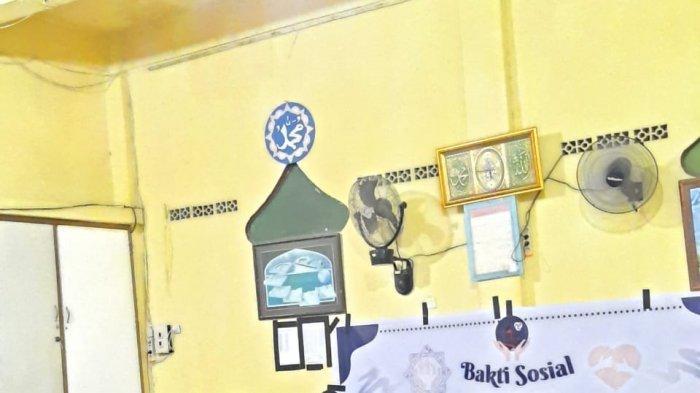 GARDASOS Gelar Bakti Sosial di Yayasan Darul Aitam Kelurahan 4 Ulu