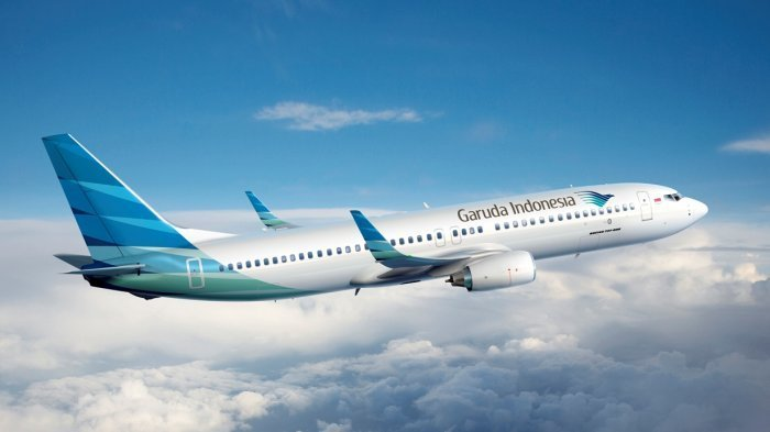 Garuda Indonesia Jual Tiket Umroh Rp12,8-13 Juta, Januari Buka Penerbangan Langsung Palembang-Jeddah