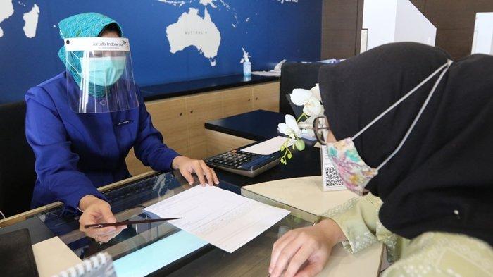 Cara Mendapatkan Diskon Tiket Hingga 60 Persen dari Garuda Indonesia, Sekali Terbang Bisa 720 Ribu