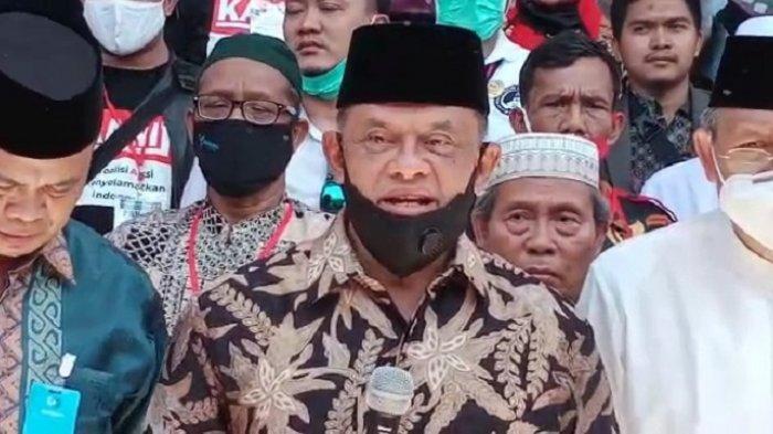 Gatot Nurmantyo Jadi Relawan Uji Klinis Vaksin Nusantara, Yakin Dunia Bakal Ikuti Cara Terawan