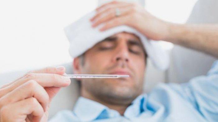 5 Cara Mengetahui Gejala Ringan Terinfeksi Covid-19, Jika Ada Pada Anda Disarankan Isolasi Mandiri