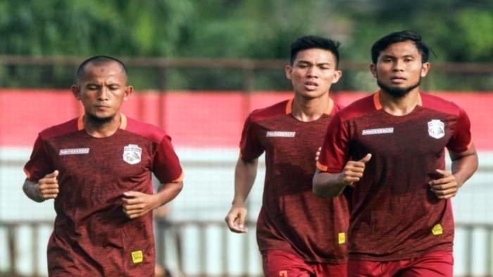Ichsan Kurniawan Hengkang Dari Muba Babel United, Kini Ditaksir Sriwijaya FC
