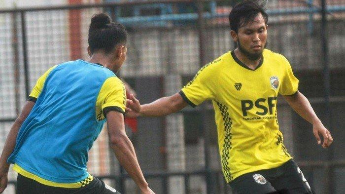 Liga 2 tak Jelas, Gelandang Timnas Indonesia Hengkang Dari Muba Babel United