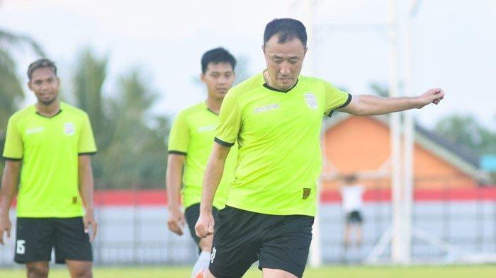 Berstatus Pemain Lokal,Yu Hyun Koo Mengaku Diminati Banyak Klub di Liga 1 dan Liga 2 Indonesia