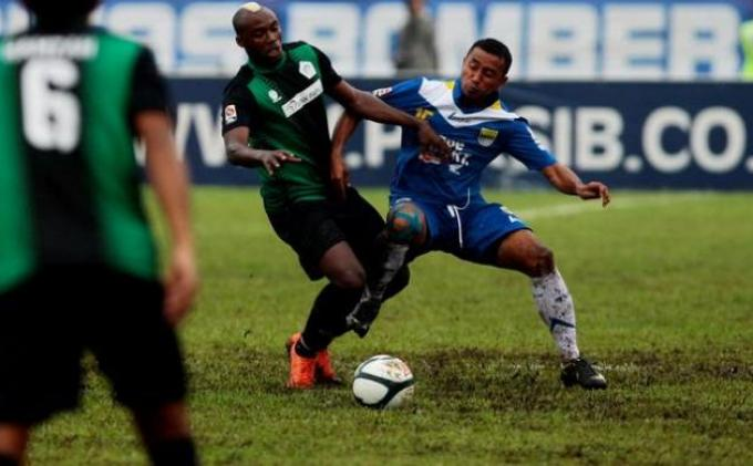 Persiwa Wamena Waspadai Suntikan Semangat Bobotoh untuk Persib Bandung