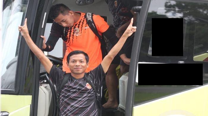 Berkontribusi Assist Dua Gol Kemenangan Sriwijaya FC Laga Perdana, Hari Habrian Masih Belum Puas