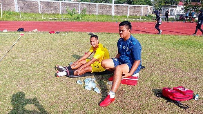 Gelandang Sriwijaya FC Terancam Absen di Laga Perdana Liga 2 2021, Diterbangkan ke Surabaya