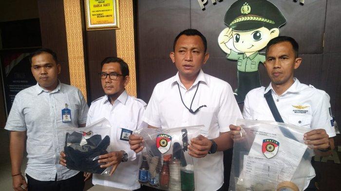 Polisi Sarankan KPAID Dilibatkan Membina BY Pelajar Pembuat Bom Palsu, KPAID: Terserah Keluarganya