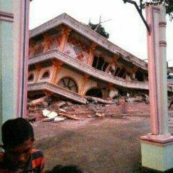 10 Kali Gempa Susulan Terjadi di Pidie Jaya