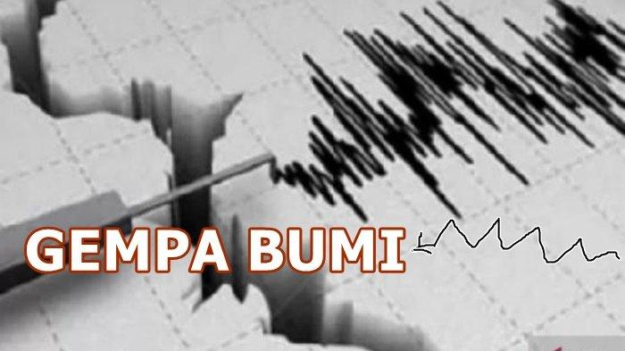 Gempa Guncang Kepulauan Nias, BMKG Imbau Warga Waspada Terkait Isu Tsunami, Begini Penjelasannya