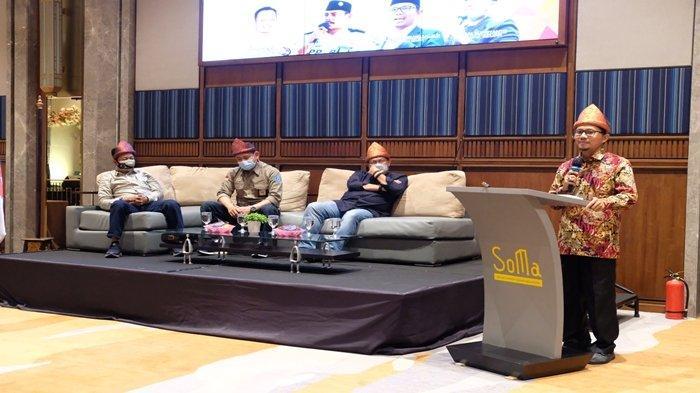 GEMPPI Sumatera Selatan Ajak Pemuda Kawal Kedaulatan Energi Nasional, Jangan Dikuasai Mafia