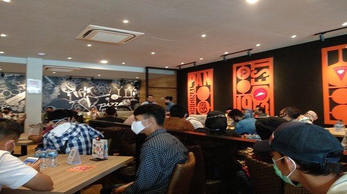 Pizza Hut Kini Ada di Lubuklinggau, 22 November Resmi Beroperasi, Gerai Pertama di Luar Palembang
