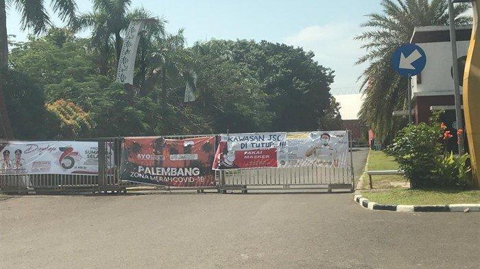 BREAKING NEWS: Pengelola JSC Palembang Menjerit, Event Olahraga Banyak Dibatalkan: Rugi Miliaran