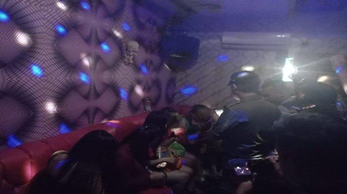 Teguran Terakhir dari Sat Pol PP Sumsel untuk Si Ibu yang Bawa Balitanya ke Hotel